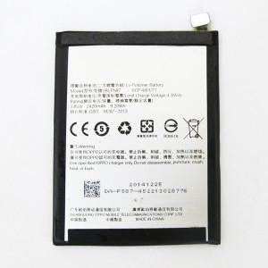 Pin Oppo R1C (BLP587) - 2420mAh Original Battery