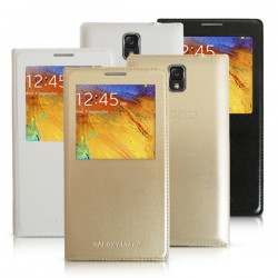 Bao da Samsung Galaxy Note 3 S-View Cover
