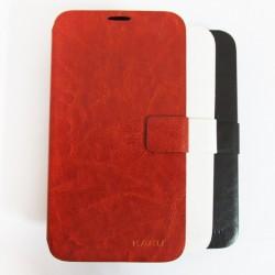Bao da Samsung Galaxy Mega 6.3 (I9200) hiệu Kaku
