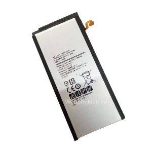 Pin Samsung Galaxy A8 2015 (SM-A800) - 3050mAh Original Battery