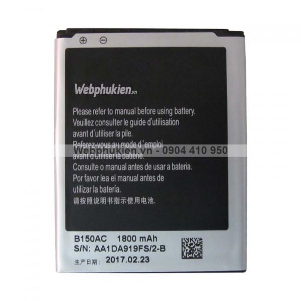 Pin Samsung Galaxy Core Plus G350 (B150AC) - 1800mAh Original Battery