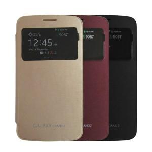 Bao da Samsung Galaxy Grand 2 (G7102/G7106) S-View Cover