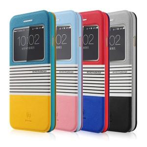 Bao da Galaxy Note 4 hiệu Baseus Eden từ HongKong