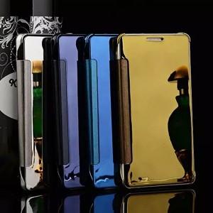 Bao da Clear View Samsung Galaxy Note 4