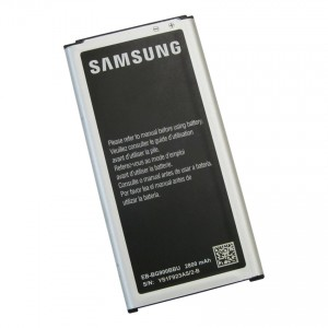 Pin Samsung Galaxy S5 (G900) - 2800mAh Original Battery