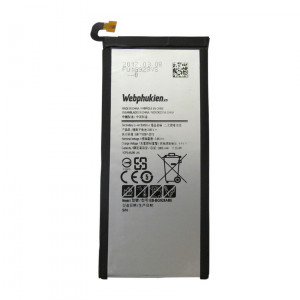 Pin Samsung Galaxy S6 Edge Plus (G928) - 3000mAh Original Battery