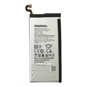 Pin Samsung Galaxy S6 (G920) - 2550mAh Original Battery