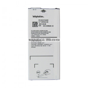 Pin Samsung Galaxy A5 2016 (SM-510) - 2900mAh Original Battery