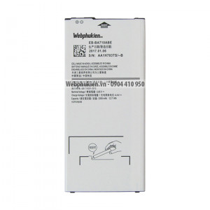 Pin Samsung Galaxy A7 2016 (SM-A710) - 3300mAh Original Battery