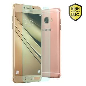 Miếng dán kính cường lực Samsung Galaxy C7 (SM-C7000)
