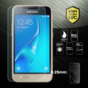 Miếng dán kính cường lực Samsung Galaxy J1 2016