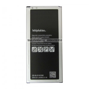 Pin Samsung Galaxy J5 2016 (SM-J510) - 3100mAh Original Battery
