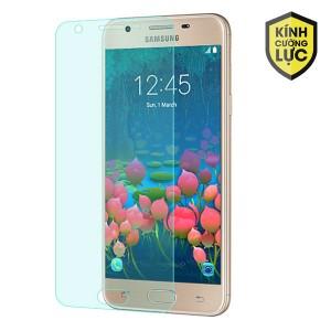 Miếng dán kính cường lực Samsung Galaxy J5 Prime