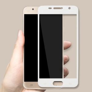Miếng dán kính cường lực Samsung Galaxy J5 Prime Full màn hình