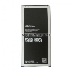 Pin Samsung Galaxy J7 2016 (SM-J710) - 3300mAh Original Battery