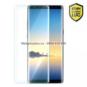 Miếng dán cường lực Samsung Galaxy Note 8 hiệu HOCO Full màn hình (trong suốt)