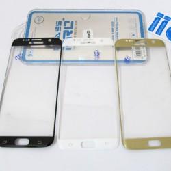 Miếng dán kính cường lực Samsung Galaxy S7 Edge (trong suốt)
