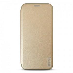 Bao da Samsung Galaxy S8 hiệu Baolilai (Vàng)
