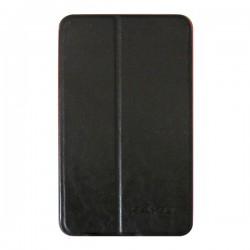 Bao da Galaxy Tab A 7.0 2016 hiệu Kaku Stand Case (đen)
