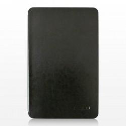 Bao da Galaxy Tab E 9.6 (T561) hiệu Kaku Stand Case (đen)