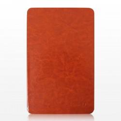 Bao da Galaxy Tab E 9.6 (T561) hiệu Kaku Stand Case (nâu)