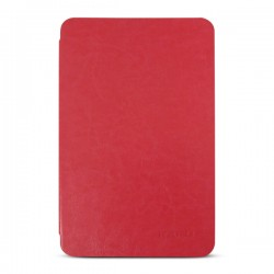 Bao da Galaxy Tab A6 10.1 2016 hiệu Kaku Stand Case (đỏ)