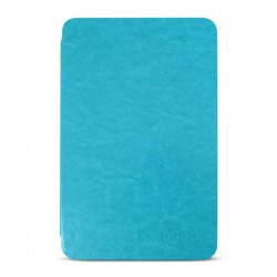 Bao da Galaxy Tab A6 10.1 2016 hiệu Kaku Stand Case (xanh dương)