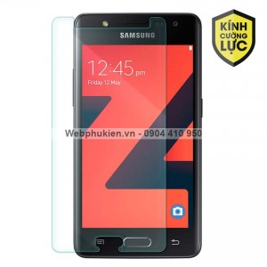 Miếng dán màn hình cường lực Samsung Z4 (trong suốt)