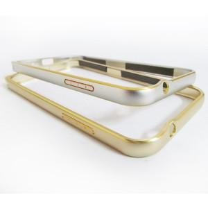 Khung viền nhôm Galaxy Core Prime (G360)