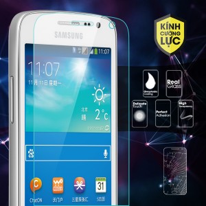 Miếng dán kính cường lực Samsung Galaxy Win Pro (G3812)