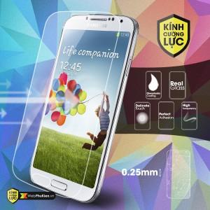 Miếng dán kính cường lực Samsung Galaxy S4 (I9500)