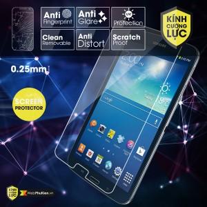 Miếng dán kính cường lực Galaxy Tab 3 8.0/ T310/ T311 (trong suốt)