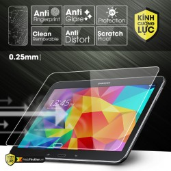 Miếng dán kính cường lực Galaxy Tab 4 10.1/ T530/ T531 (trong suốt)