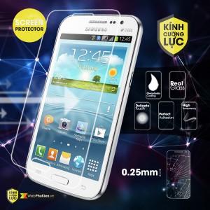 Miếng dán kính cường lực Samsung Galaxy Win (I8552)