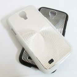 Ốp lưng Samsung Galaxy S4 (I9500) nhôm dạng lưới