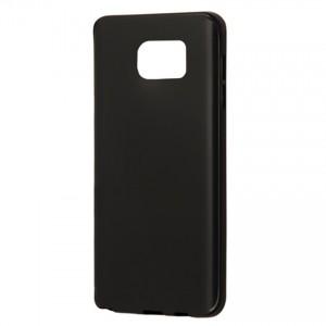 Ốp lưng Samsung Galaxy Note 5 dẻo hiệu X-Level (Đen)