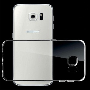 Ốp lưng Samsung Galaxy S6 Edge dẻo Unique Skid
