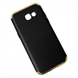 Ốp lưng Samsung Galaxy A5 2017 nhám (Đen)