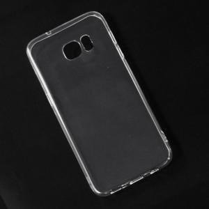 Ốp lưng Samsung Galaxy S7 Edge dẻo (trong suốt)