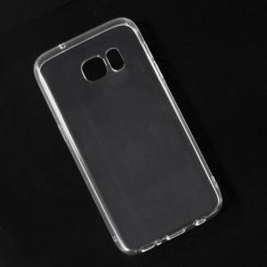Ốp lưng Samsung Galaxy S7 dẻo (trong suốt)