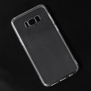Ốp lưng Samsung Galaxy S8 Plus dẻo (trong suốt)