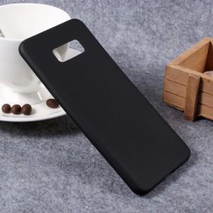 Ốp lưng Samsung Galaxy S8 dẻo hiệu X-Level (Đen)