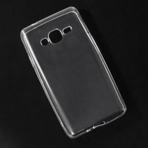 Ốp lưng Samsung Galaxy Z2 dẻo (trong suốt)