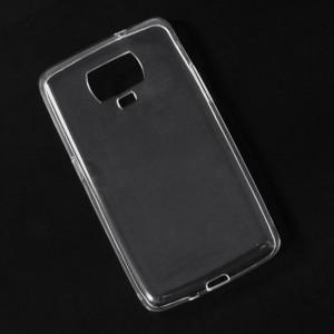 Ốp lưng Samsung Galaxy Z4 dẻo (trong suốt)