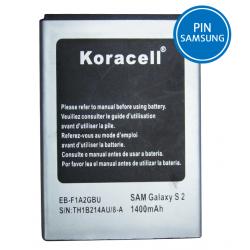 Pin Samsung Galaxy S2 - I9100 hiệu Koracell