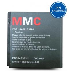 Pin Samsung S5200/ S5530 - 1000mAh hiệu MMC