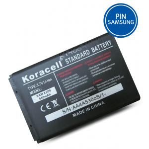 Pin Samsung X200/ E250/ D520/ E900/ C130/ C260 - 850mAh hiệu Koracell
