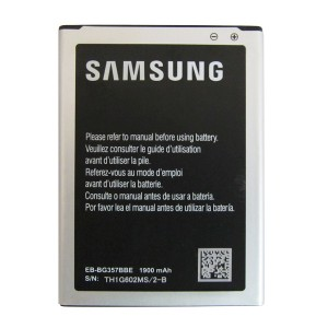Pin Samsung Galaxy Ace Style LTE (G357) - 1900mAh Original Battery