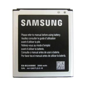 Pin Samsung Galaxy Core 2 (G355) - 2000mAh Original Battery