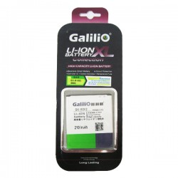 Pin Samsung Galaxy Grand Duos (I9082) - 2100mAh hiệu Galilio